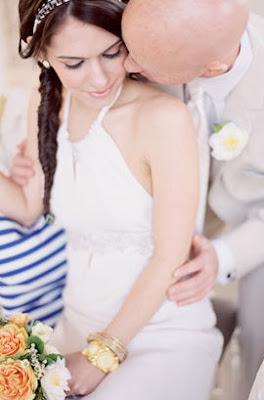 2 Tranças para as noivas