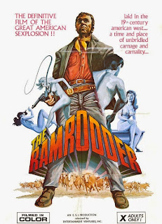 The Ramrodder 1969