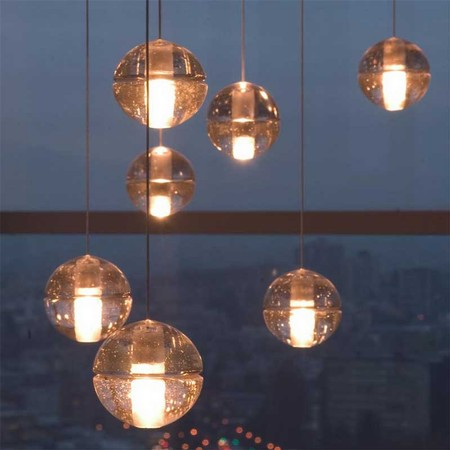 beauty garden design Cool Outdoor Pendant Lighting