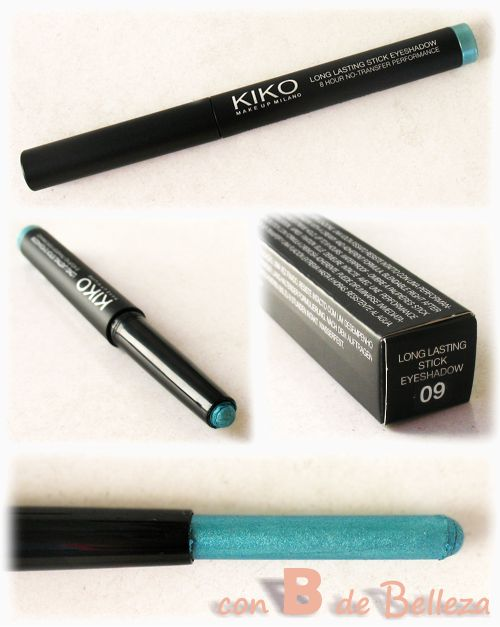 Long Lasting Stick Eyeshadow