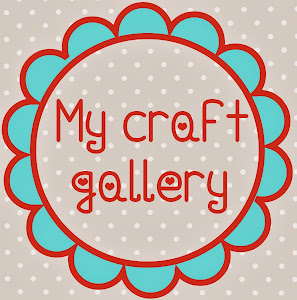 my craft gallery