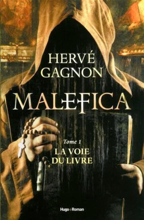Un roman historique sur l'Inquisition