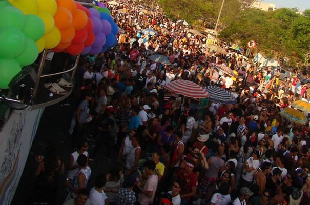João Pessoa terá esquema especial de trânsito para Parada LGBT