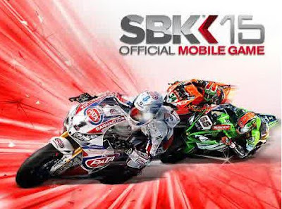 Download SBK15 Official Mobile Game Android Apk + Data