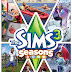 The Sims 3 Seasons-Reloaded-Full Unlocked Version