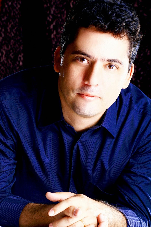 arquiteto e urbanista Sérgio Borges