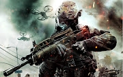 Black ops 2 was supposed and hoped to be the return of the series back to .