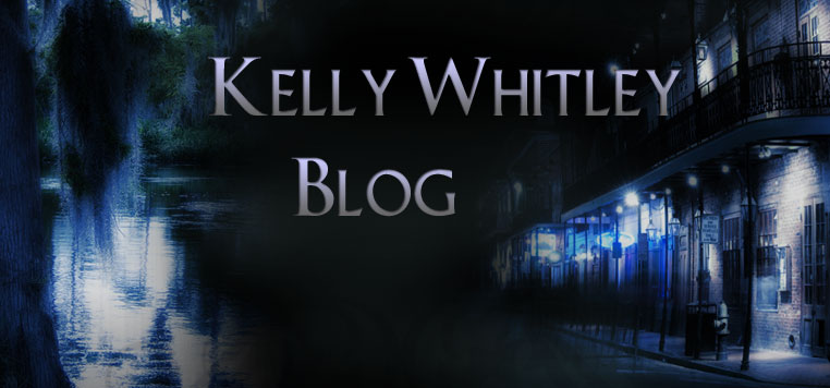 Kelly Whitley Books
