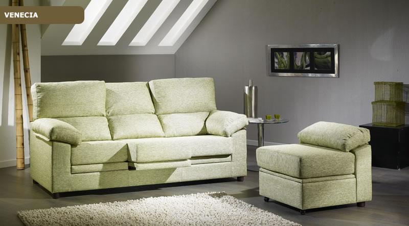 Tienda muebles modernos muebles de salon modernos salones - Sofas con poco fondo ...
