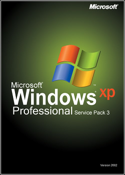 Windows XP Professional SP3 Dezembro 2013