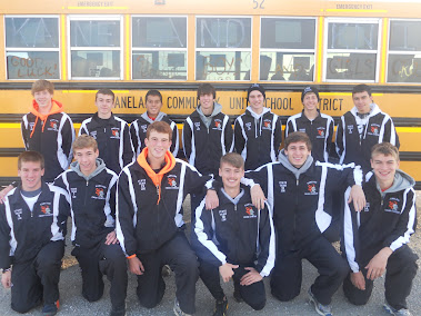 2011 State Qualifiers