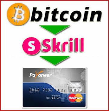 Excelente solución para quienes trabajan publicidades en Bitcoins y tengan Tarjeta Payoneer!