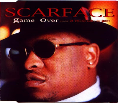 Scarface – Game Over (CDS) (1997) (320 kbps)