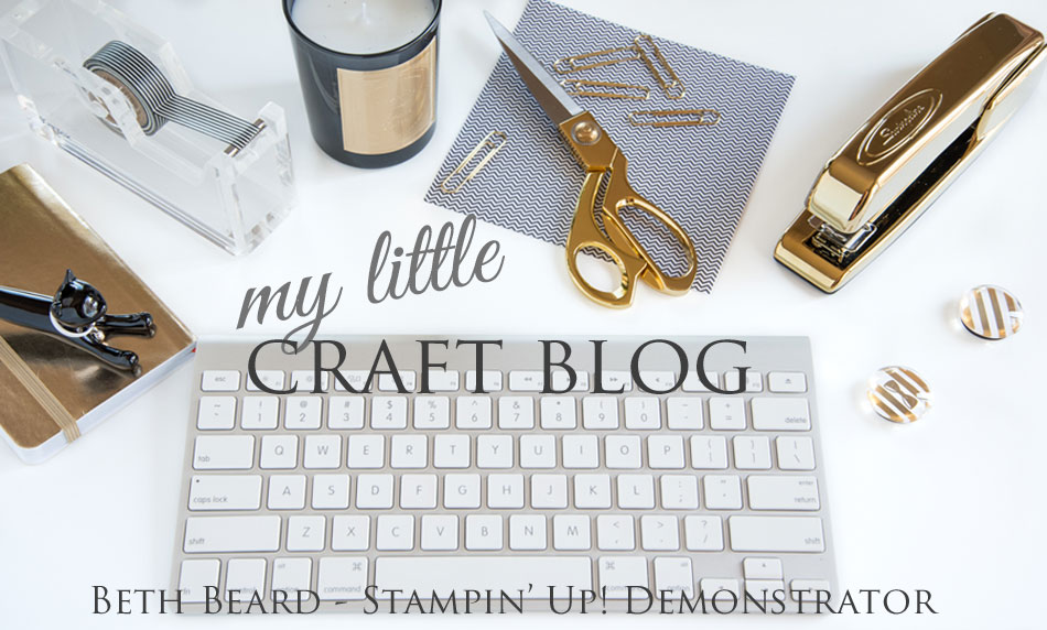 My little craft blog