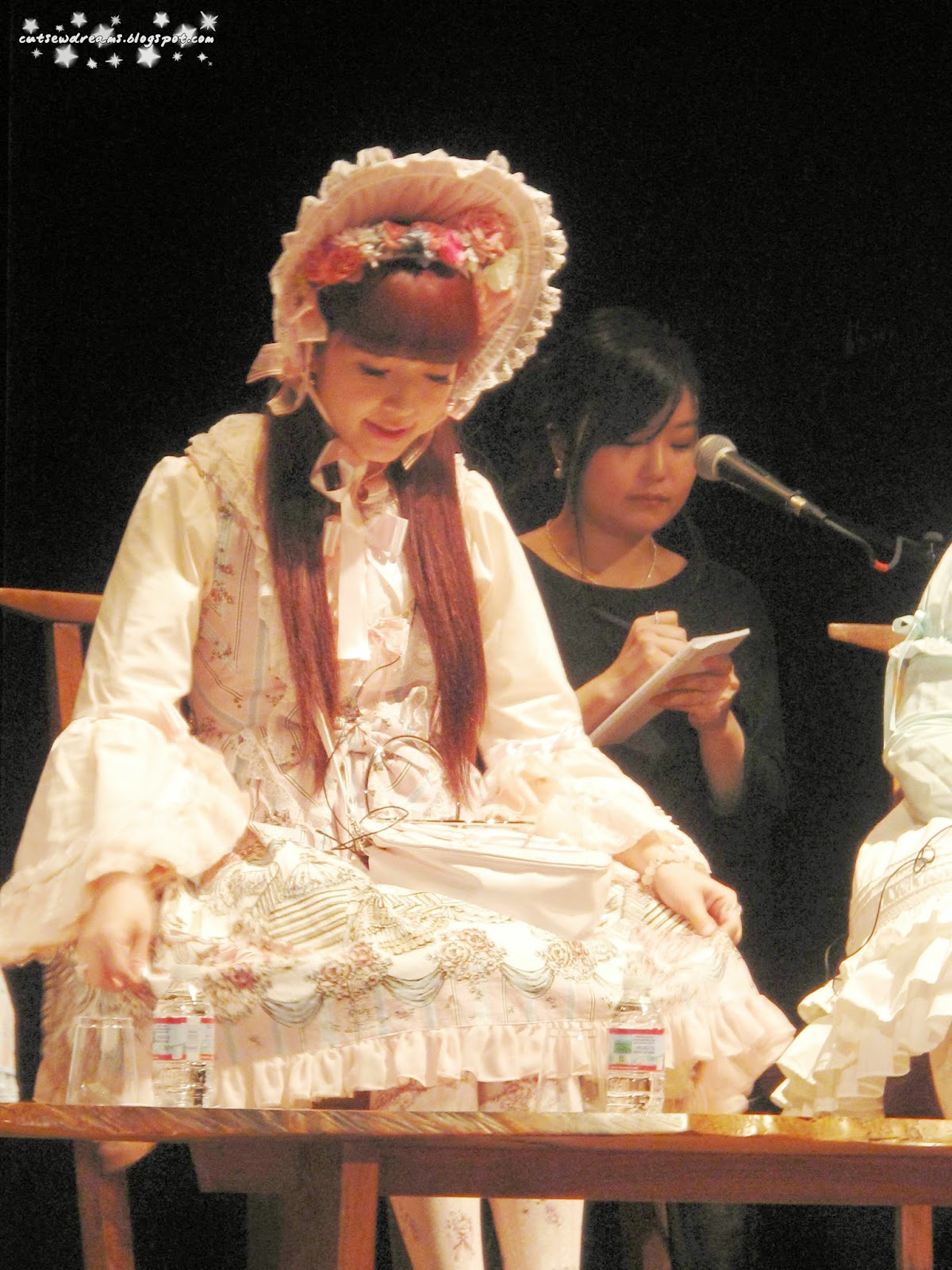 misako aoki,aoki misako,misakoaoki,aokimisako,japan society,japan,society,lecture,lolita lecture,lolita,lolita fashion.fasion,japanese street fashion,street fashion,btssb,ap,baby the stars shine bright,babythestarsshinebright,angelic pretty,angelicpretty, fantastic dolly, memorial cake,jsk,lolita model,fashion show,lolita fashion show,japanese culture,culture,
