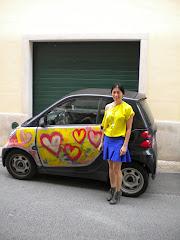smart nº2 alexa