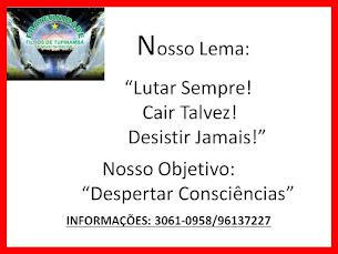 Nosso Lema