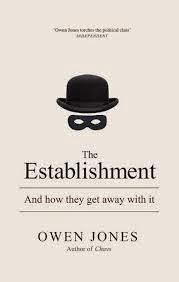 owen jones establishment