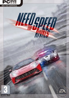 Need for Speed Rivals Repack PC Game Download