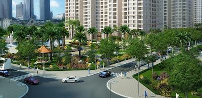 Yếu tố tiếng ồn cần được cân nhắc khi chọn mua căn hộ chung cư