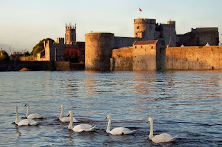 King John's Castle, Limerick City