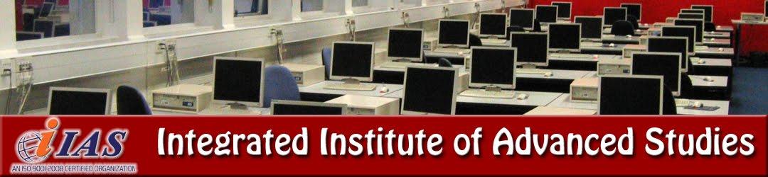 IIAS Computers