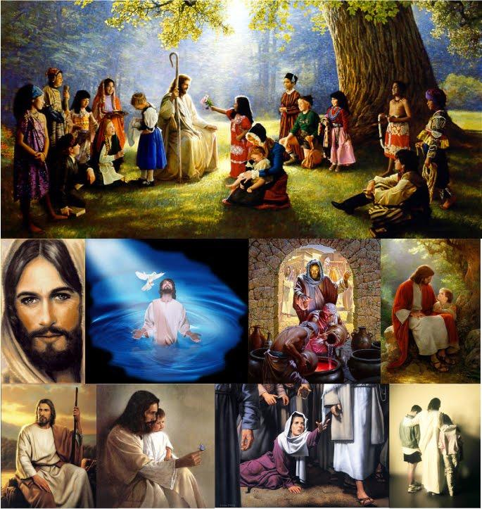 El Rincòn del Espiritu Santo