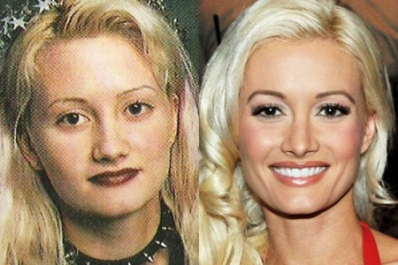 chatter busy holly madison before after