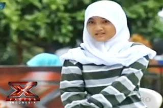 Fatin go-international x factor indonesia