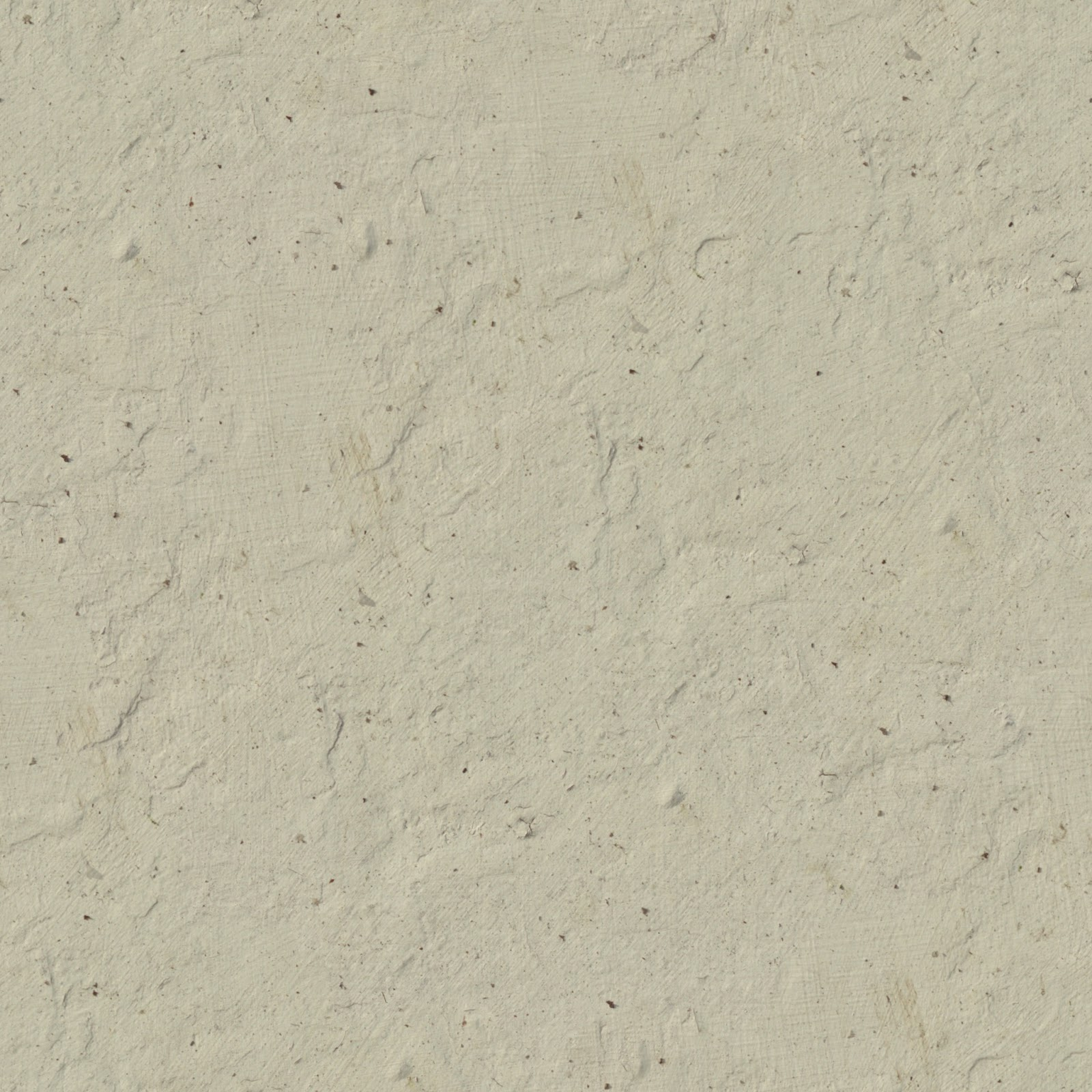 Stucco wall cream seamless texture 2048x2048