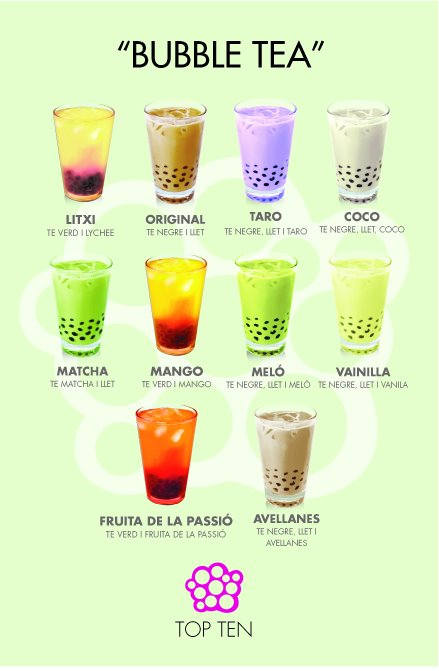 time for some bubble tea 10 28 12