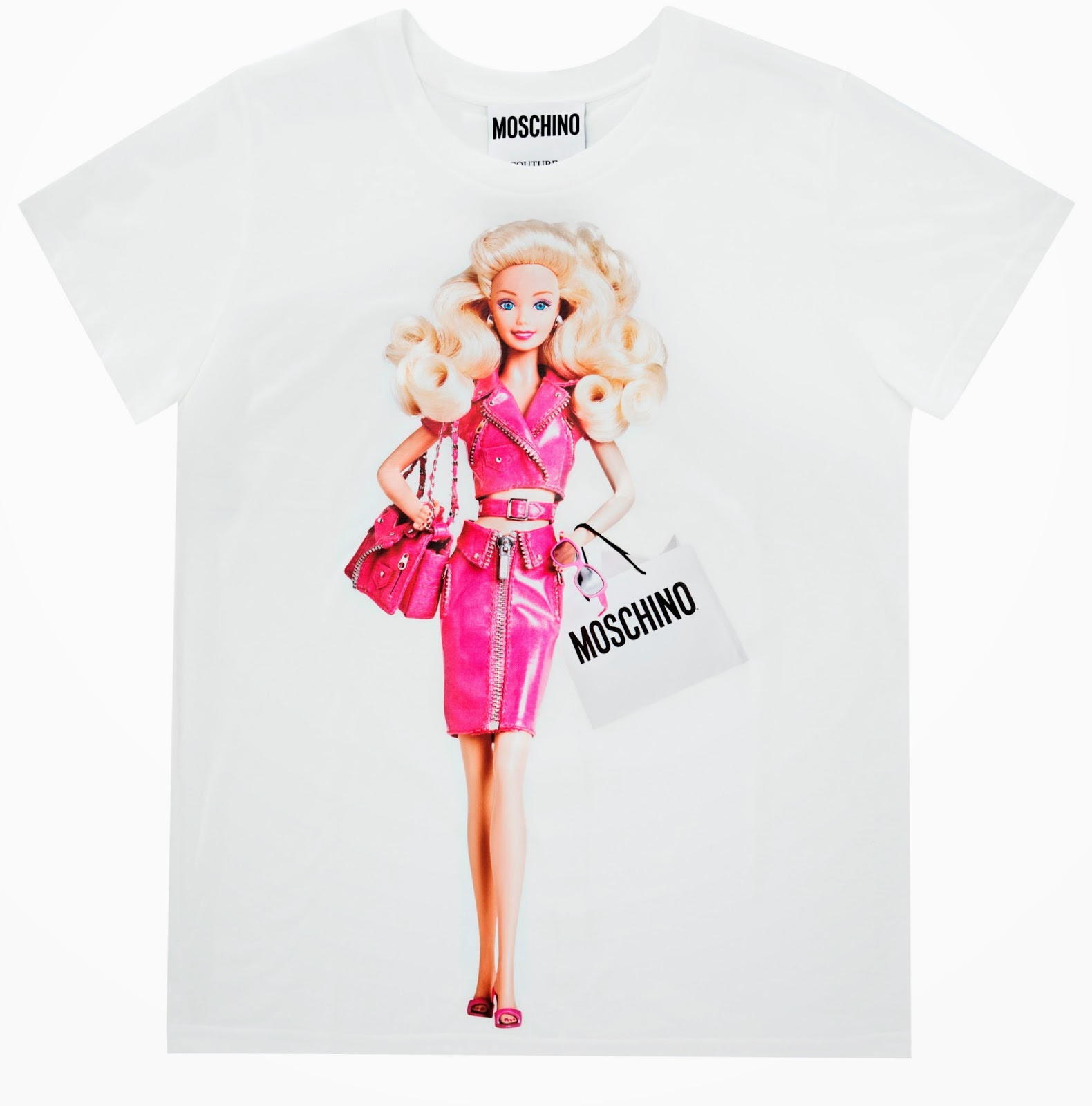 Moschino Barbie Fashion