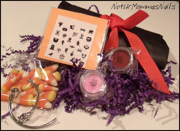 Julep Trick or Treat Mystery Box