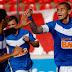 Scouts de Cruzeiro 2 x 0 América-TO