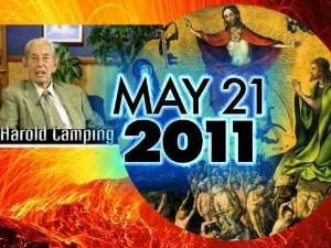 Sekte Sesat Prediksikan Enam Hari Lagi Kiamat