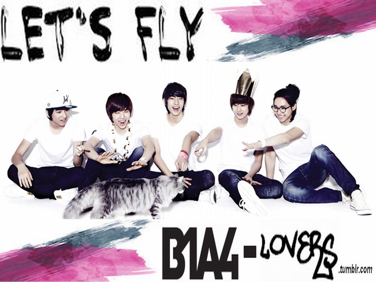 B1A4 B1a4-lovers