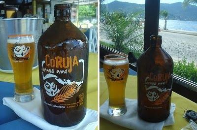Coruja Cerveja Viva - Pontos de venda em SP