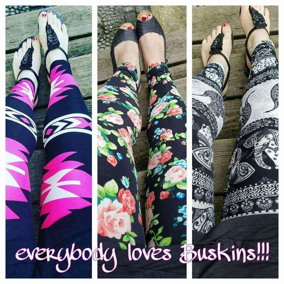 Shop Comfy and Affordable Leggings, Now!