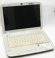 Laptop Second Acer Aspire 4920