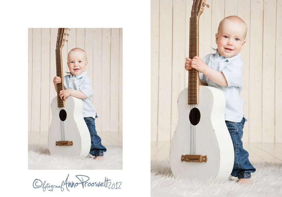 poiss-kitarriga-valge-kitarr