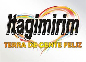 ITAGIMIRIM É FELIZ
