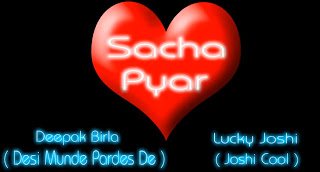 Sacha Pyar Desi Munda [ True Love ] free mp3 download