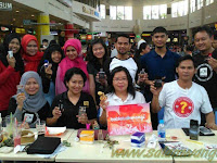 """TABLE TALK WANGI"", Ajang Silaturahmi Komunitas Pecinta Parfum Original FM, Gabung Yuuuuk...!!!"