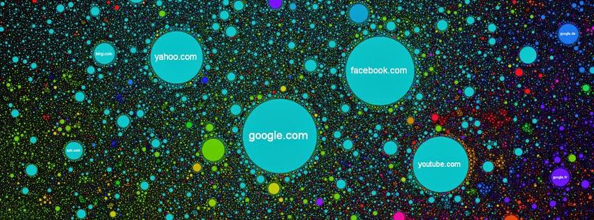 Infographic - Internet Hoạt Động Như Thế Nào?