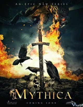 Cuộc Chiến Thần Thoại - Mythica: A Quest For Heroes