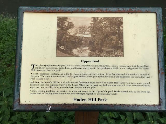 haden hill park