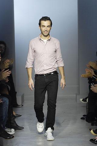 News On Style: Balenciaga dice addio a Nicolas Ghesquière ...