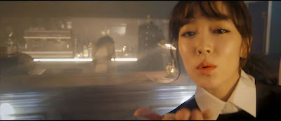 Blady's Giru in Come To Me Music Video