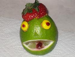 Lime Man