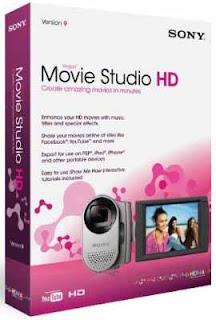 Download Vegas Movie Studio HD 11.0.42 Baixar